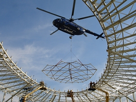 .. ve vrtulníku posádka Černý P., Rajda, Černosta ...