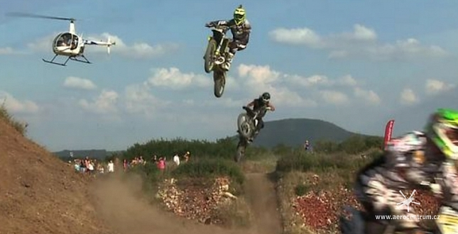 FMX Freeride - Roudnice nad Labem