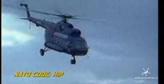 Adrenalinový zážite s vrtulníky společnosti AEROCENTRUM